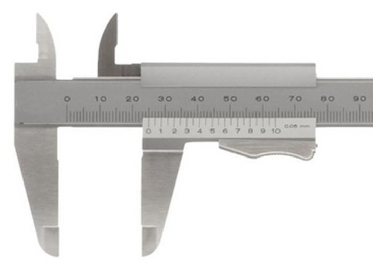 jak prawidłowo mierzyć suwmiarką?