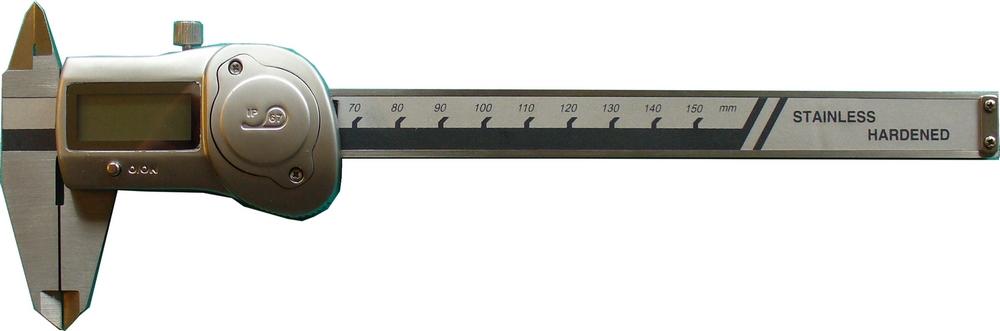 Zdjęcie przedsrawia suwmiarkę L-150 IP67