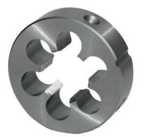 Przykład narzynki okrągłej