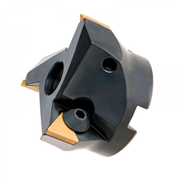 jest głowica frezarska 220.17 na płytki wieloostrzowe trójkątne TPKN 2204 PPR N-250.