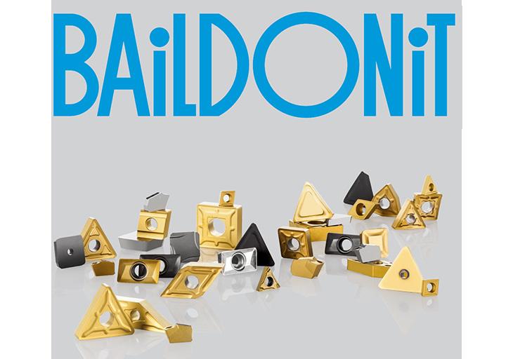 Gatunki płytek Baildonit