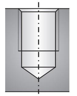 zastosowanie gwintownika o nakroju c 1