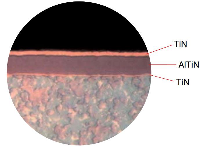 nanostruktura gatunku n350 baildonit