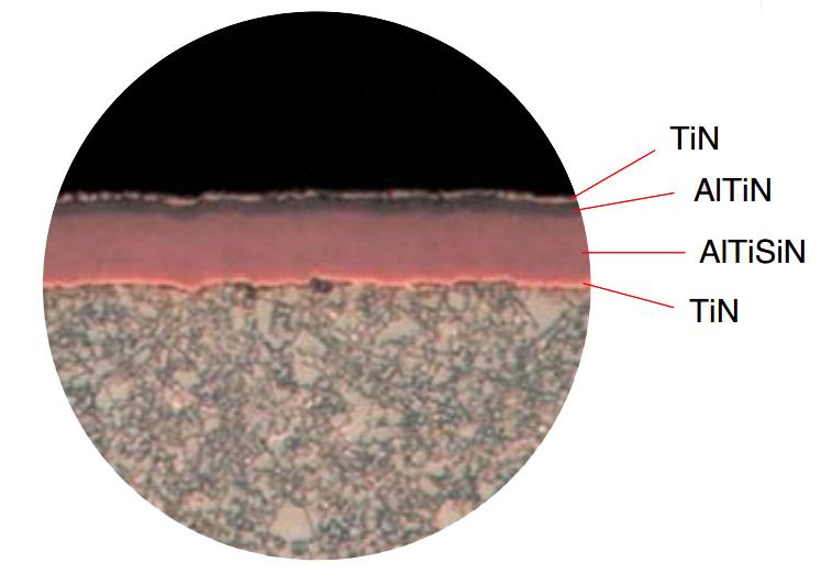 nanostruktura płytka n210 baildonit
