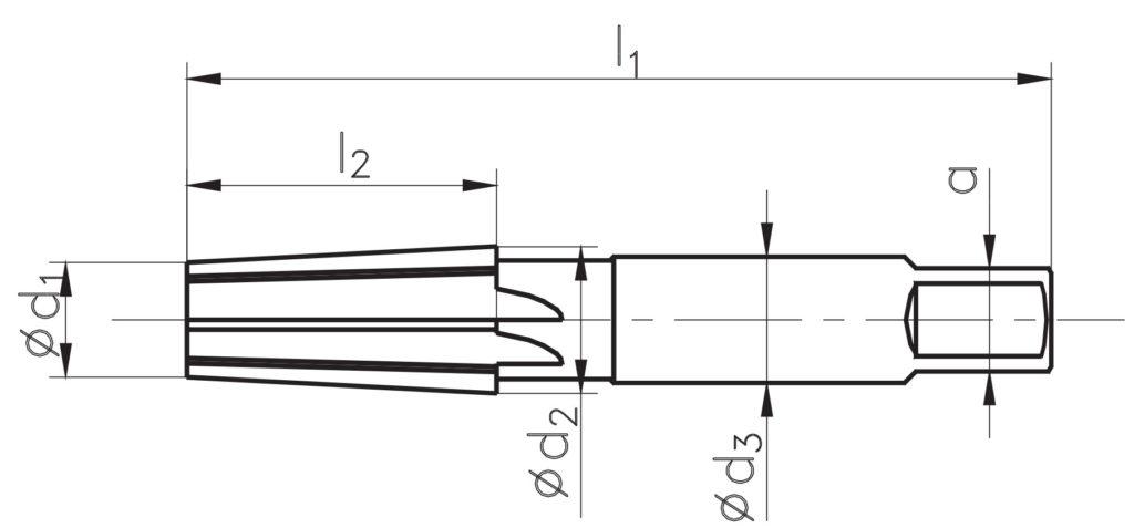 rozwiertak stozkowy ASME[2]