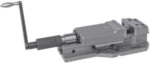Imadło maszynowe wspomagane hydraulicznie 6516