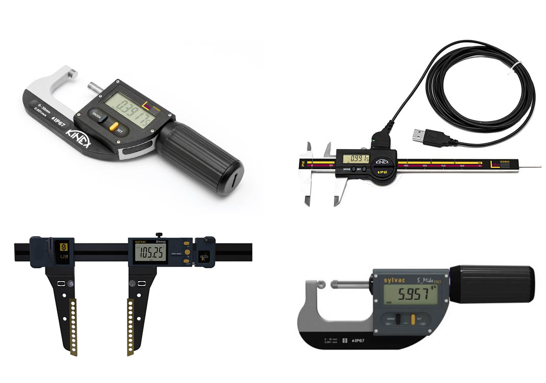 narzędzia pomiarowe