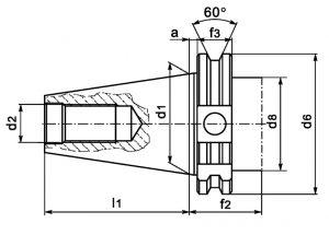 DIN-69871-A