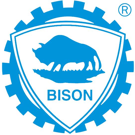 Logo Bison-Bial