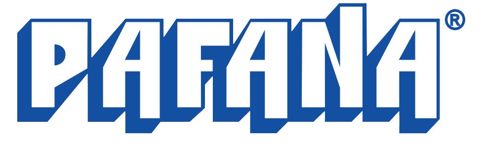 Logo firmy Pafana