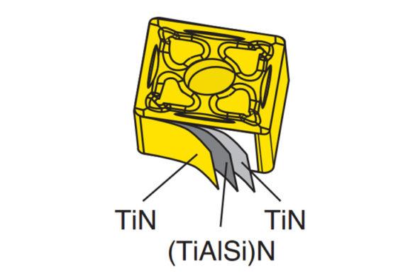 Materiały narzędziowe w narzędziach skrawających
