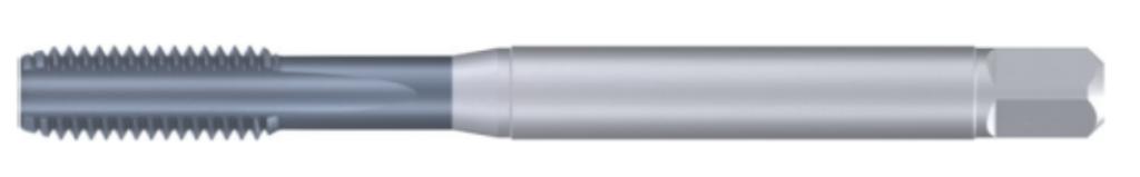 Gwintownik z chwytem wzmocnionym nieprzelotowym