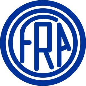 Logo marki FRA