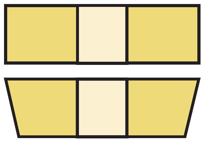 Kształt powierzchni natarcia A