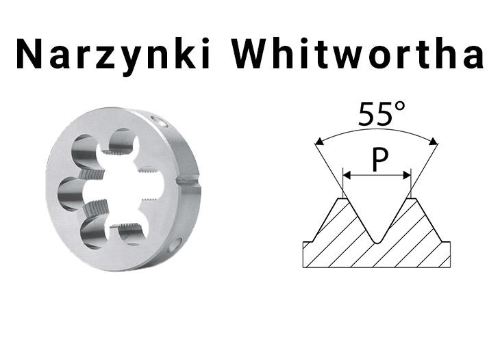 narzynki whitwortha