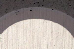struktura powłoki frezów węglikowych